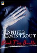 Blood Ties Bundle: Blood Ties Book One: The Turning \/ Blood Ties Book Two: Possession \/ Blood Ties Book Three: Ashes to Ashes \/ Blood Ties Book Four: All Souls\' Night