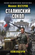 Сталинский сокол. Командарм