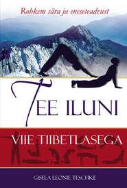 Tee iluni viie tiibetlasega