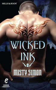 Wicked Ink