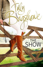 The Show: Racy, pacy and very funny!