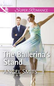 The Ballerina\'s Stand