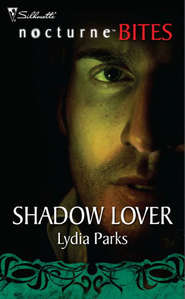 Shadow Lover