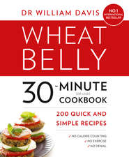 Wheat Belly 30-Minute