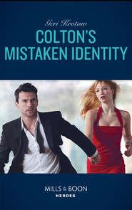 Colton\'s Mistaken Identity