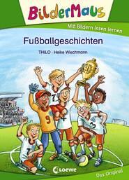 Bildermaus – Fußballgeschichten