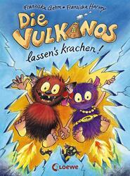 Die Vulkanos lassen\'s krachen!