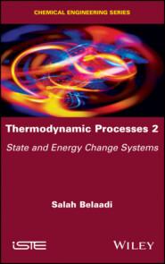 Thermodynamic Processes 2