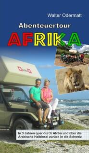 Abenteuertour Afrika