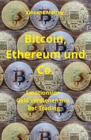 Bitcoin, Ethereum und Co.