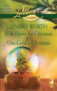 I\'ll Be Home for Christmas and One Golden Christmas