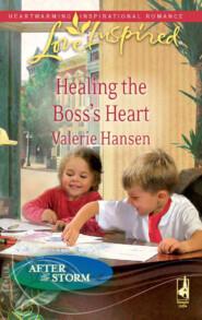 Healing the Boss\'s Heart