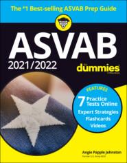 2021 \/ 2022 ASVAB For Dummies