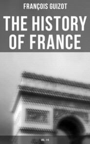 The History of France (Vol. 1-6)