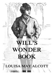 Will\'s Wonder Book