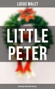 Little Peter (Musaicum Christmas Specials)