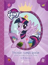 My Little Pony - Prinzessin Twilight Sparkle und die verschollenen Bücher des Herbstes