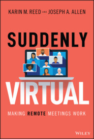 Suddenly Virtual