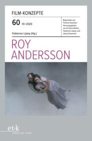 FILM-KONZEPTE 60 - Roy Andersson