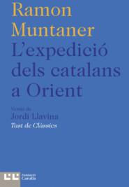 L\'expedició dels catalans a Orient