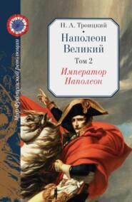 Наполеон Великий. Том 2. Император Наполеон
