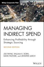 Managing Indirect Spend