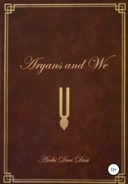 Aryans and We