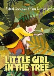 Little Girl In The Tree