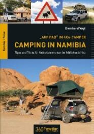 Auf Pad im 4x4 Camper: Camping in Namibia