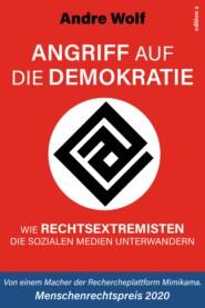 Angriff auf die Demokratie