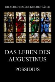 Das Leben des Augustinus