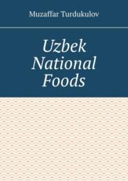 Uzbek National Foods