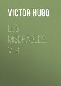 Les Misérables, v. 4