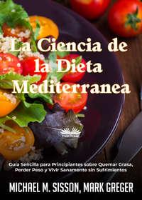 c dieta mediterránea)