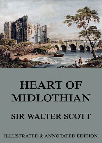 Download The Heart Of Mid Lothian By Walter Scott