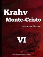 Krahv Monte-Cristo. 6. osa