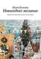 Новогоднее желание. Красивая история встречи двух чистых сердец