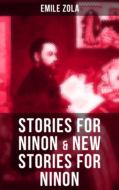 STORIES FOR NINON & NEW STORIES FOR NINON