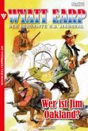 Wyatt Earp 172 – Western