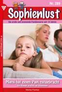 Sophienlust 289 – Familienroman