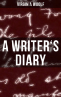 A WRITER\'S DIARY
