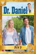 Dr. Daniel Jubiläumsbox 7 – Arztroman