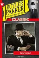 Butler Parker Classic 33 – Kriminalroman
