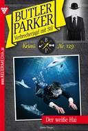 Butler Parker 129 – Kriminalroman