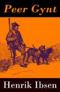 Peer Gynt - with original colour illustrations by Arthur Rackham