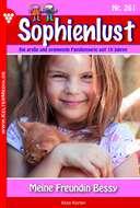 Sophienlust 261 – Familienroman