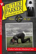 Butler Parker 138 – Kriminalroman