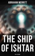 THE SHIP OF ISHTAR: Sci-Fi Classic