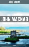 John Macnab (Unabridged)
