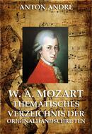 Mozarts Originalhandschriften